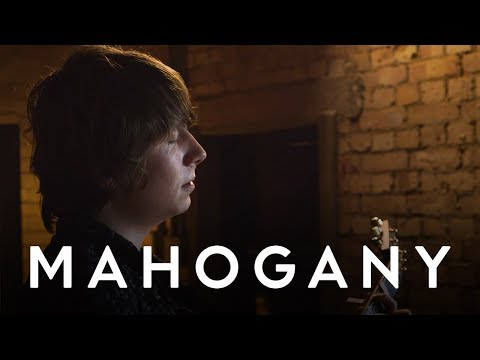 ISLAND perform a delicate version of Lillyflower in a vintage boutique | Mahogany Session
