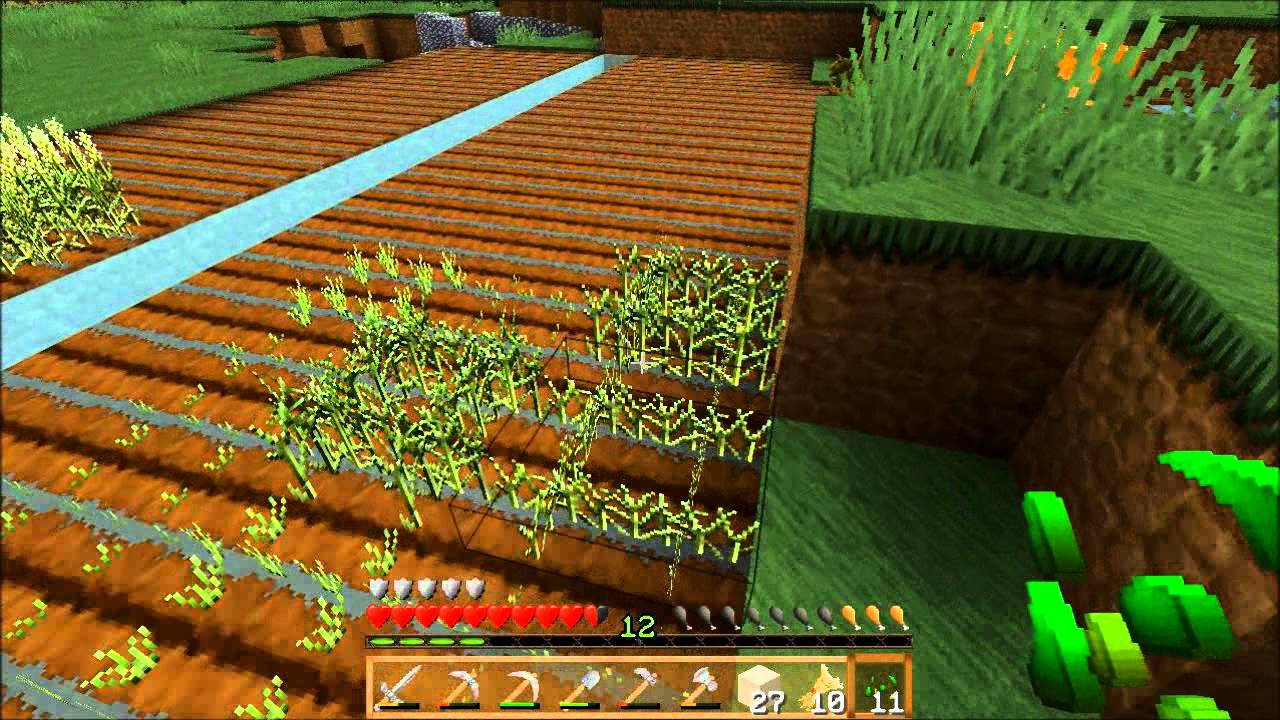 Ein Modernes Haus Bauen Lets Play Minecraft A La Gronkh YouTube - Minecraft hauser bauen youtube