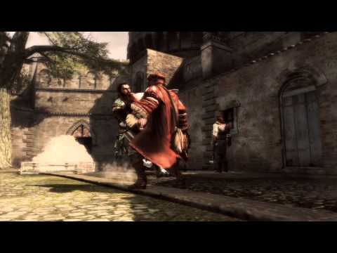 Assassin's Creed La Hermandad - Trailer de lanzamiento del modo multijugador