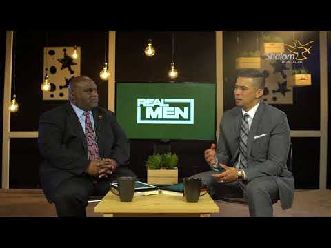 Real Men : Episode 02