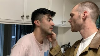 My Straight Roommate: Is He Gay?