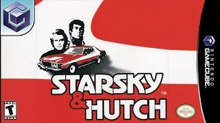 Longplay of Starsky & Hutch