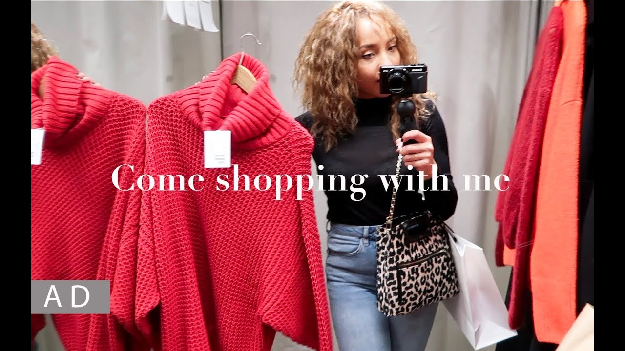 a-day-shopping-in-london-my-new-winter-coat-vlogtember