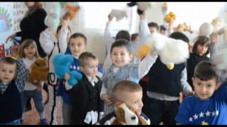 Harlem Shake Kosovo Kids