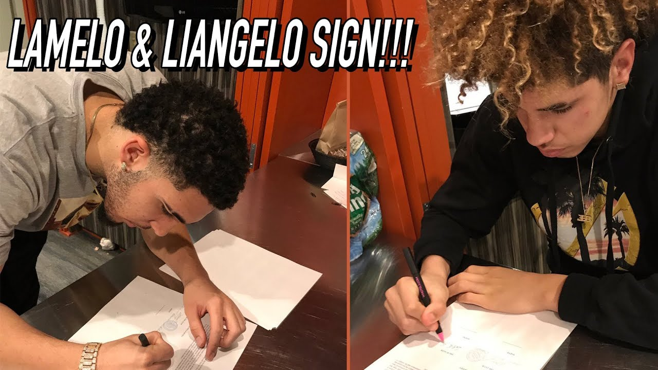 lamelo-liangelo-sign-pro-deal-500-max-contract-with-lithuanian-team-but-its-not-about-the-money