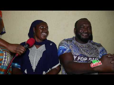 Conakry Nouvelles Ramadan SHOW CHEZ ALY 100SON
