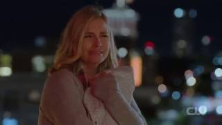 Dynasty 2x09 - Baby On The Roof With Claudia (2018 Vs 1982)