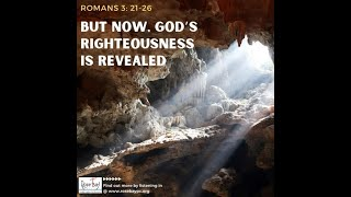 God's Righteousness Revealed