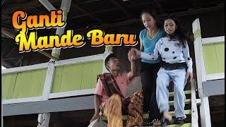 Lagu Minang DINDA GONYEK, UDIN LIOK & RAISYA - Ganti Mande Baru