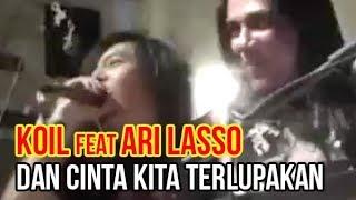 Langka Koil Feat. Ari Lasso Dan Cinta Kita Terlupakan.mp3