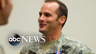 Trump issues pardon for 2 service members | ABC News