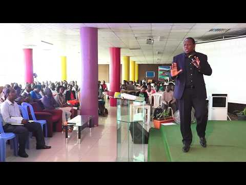 There Is Hope For A Tree If It Be Cut Down | Bishop Isaiah Mbuga | Lunch Hour