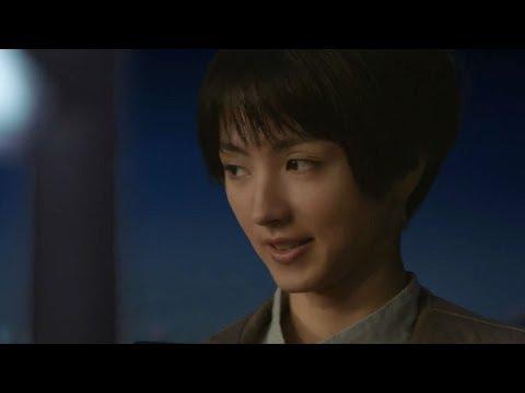 満島ひかり、バッサリ髪を切って新CM撮影に挑む 『洗顔専科』新TVCM「おかえり娘」篇