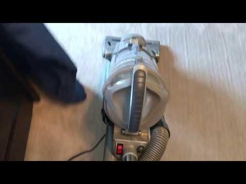 Shark Navigator Deluxe Vacuum