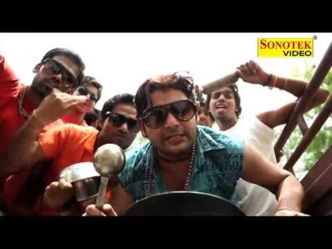 Shiv Bhajan- Dak Kawad | Bhole Ki Bhakti Ka Nasa |  Vijay Verma