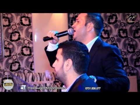 Marius Tepeliga - Imi Merge Bine Cu Nevasta Mea (Million Dollars) LIVE 25 10 2014