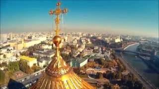 москва видео экскурсия