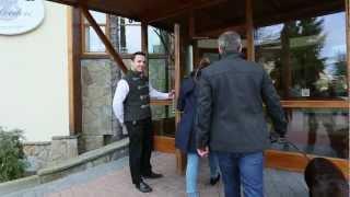 Hotel Belvedere Resort & Spa Zakopane (150sek)