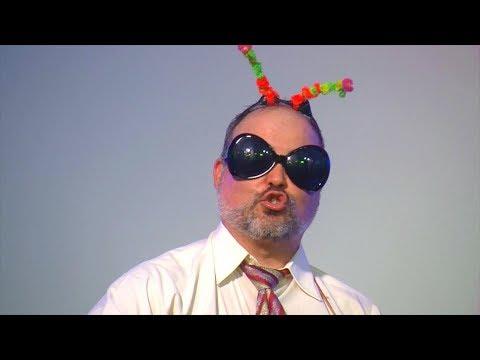 The Petrol Head Fly (Pete Denahy)