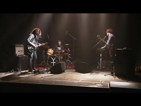 Fête de la musique : le groupe Yellow Town, entre rock, pop et folk