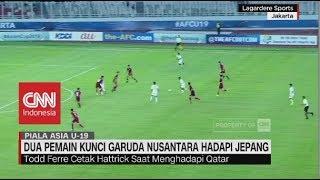 Download Video Ini Dua Pemain Kunci Timnas U-19 Hadapi Jepang | Piala Asia U-19 MP3 3GP MP4