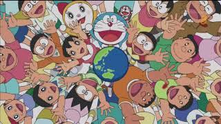 Doraemon partial theme song