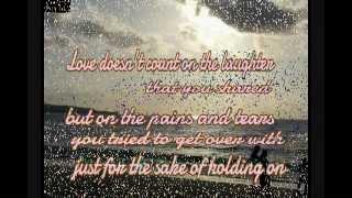 "A Thousand Years Christina Perri feat Steve Kazee ""forever"""
