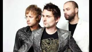 Muse - Stockholm Syndrome (Drums+Vocal Track)