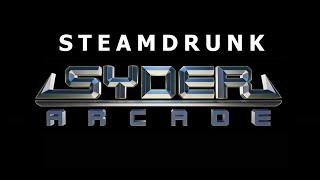 Syder Arcade review - Steamdrunk