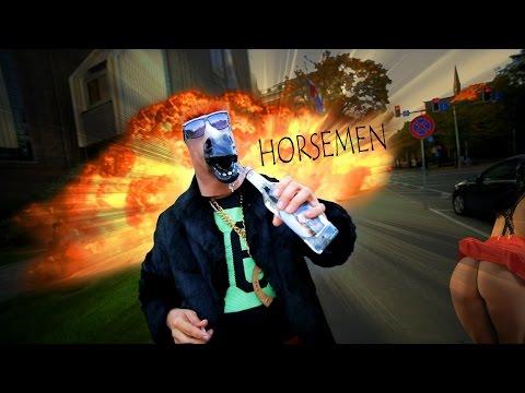 Horsemen - Aii Emm Paalii (Official Music Video) 2014