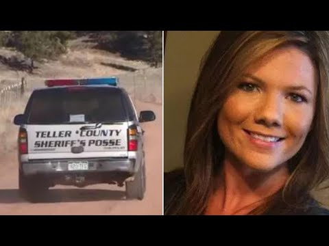 Cops Search Home Of Missing Colorado Mom Kelsey Berreth's Fiance