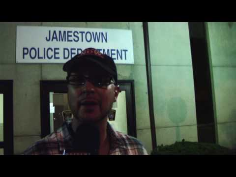 Video Final: Jamestown Police Weigh Charges In Case Of Stolen Car, Baby