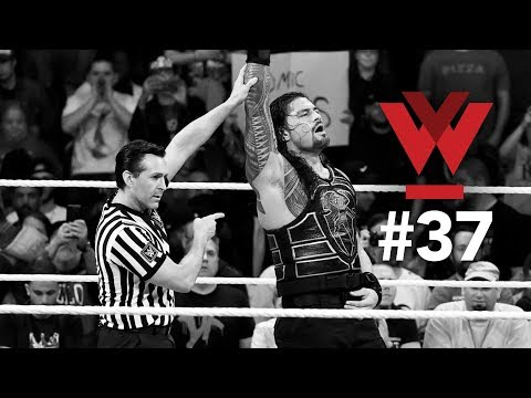Wrestleview Live #37: WWE Backlash Review