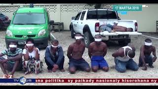 VAOVAO DU 17 MARS 2018 BY TV PLUS MADAGASCAR
