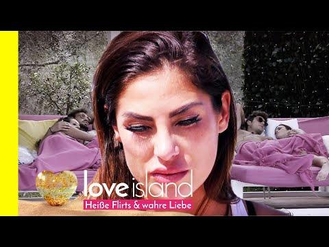 Mischa wünscht sich mehr Aufmerksamkeit | Love Island - Staffel 3 #14