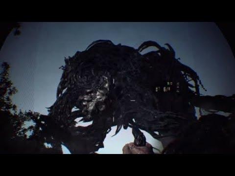 Eveline's True Form (End) | Resident Evil 7 Biohazard VR PS4 Part 25