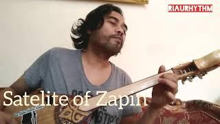 Satelite of zapin / Gambus seludang - Composer Rino Dezapati / Riau Rhythm Chambers Indonesia