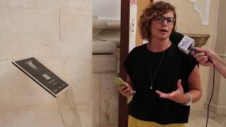 I tesori delle chiese di Giovinazzo a portata di smartphone