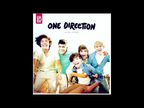 (NEW Song!) One Direction - One Thing [HD+Download]