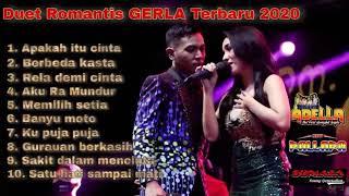 Download lagu #Gerrymahesa #Lalawidi   DUET ROMANTIS GERRY MAHESA FEAT LALA WIDI