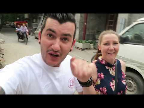 BEST PEKING DUCK IN BEIJING | DADONG | VLOG 8