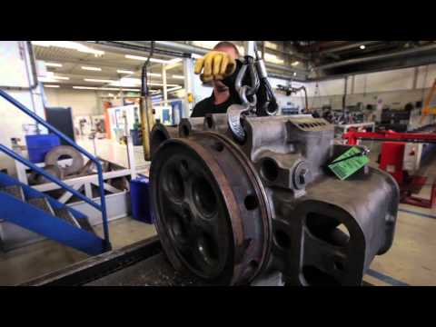 Bedrijfsfilm Machinefabriek Bolier