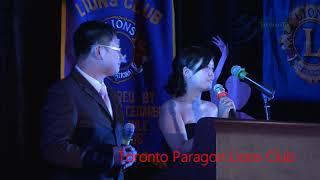 20110122, toronto paragon lions club, gala