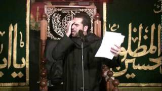 Imam Al-Ridha (A.S.) - Muhammed Al-Basry - الامام الرضا - محمد البصري