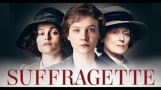 Suffragette (available 02/02)