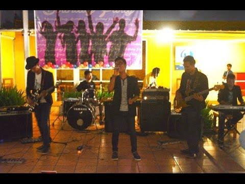 sirMAYA-Selamat Ulang Tahun *Cover Jamrud (Live On 17th B'Day Party @Harapan Indah, Bekasi)