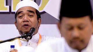 PAS chair rushed to hospital over dispute