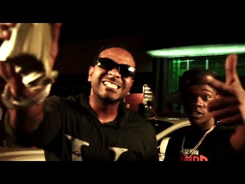 Jim Jones - 60 Racks (Remix) ft. Lil Wayne & T.W.O. (Official Video)