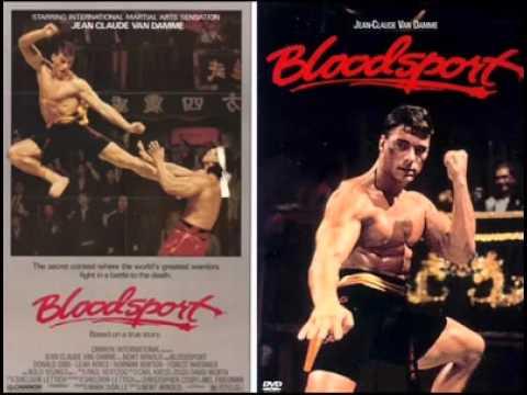 Bloodsport  Soundtrack  Kumite Theme