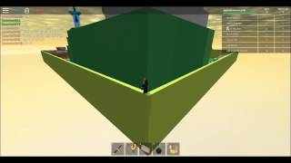 Crossroads Series - Classic ROBLOX Crossroads (jamesemirzian2000) Episode 095